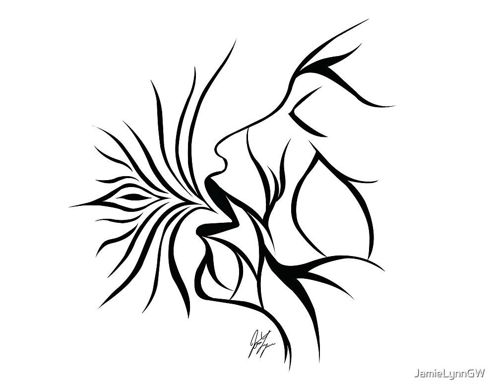 Beath Ease by JamieLynnGW