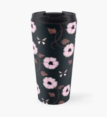 Art Nouveau - In the Pink! Travel Mug