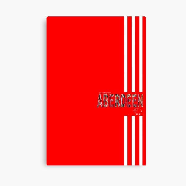 40 Aberdeen FC Print or canvas print