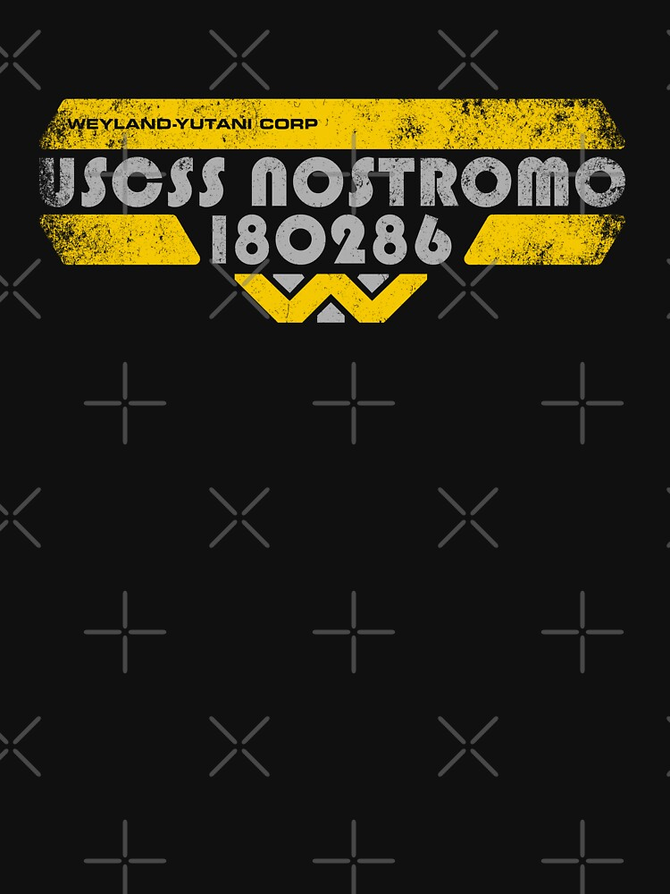 TShirtGifter presents: U S C S S   N O S T R O M O | Unisex T-Shirt