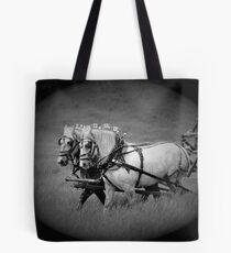 The Grey Team, Bar U Ranch Tote Bag