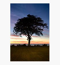 Tranquil - Lake Erie Photographic Print