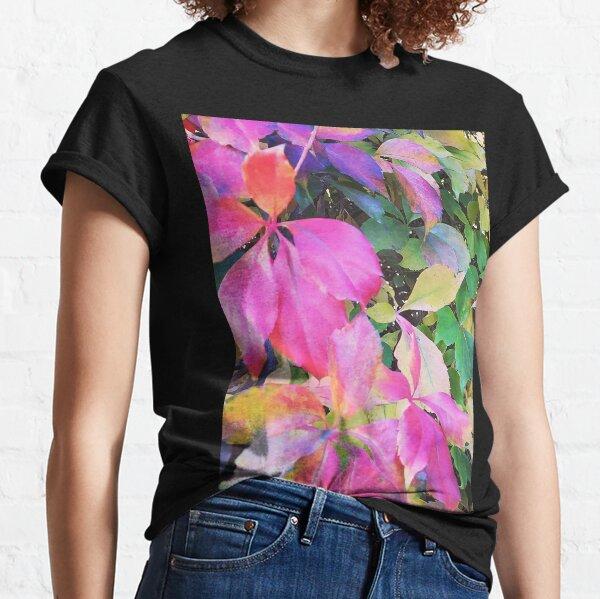 Foglie Classic T-Shirt