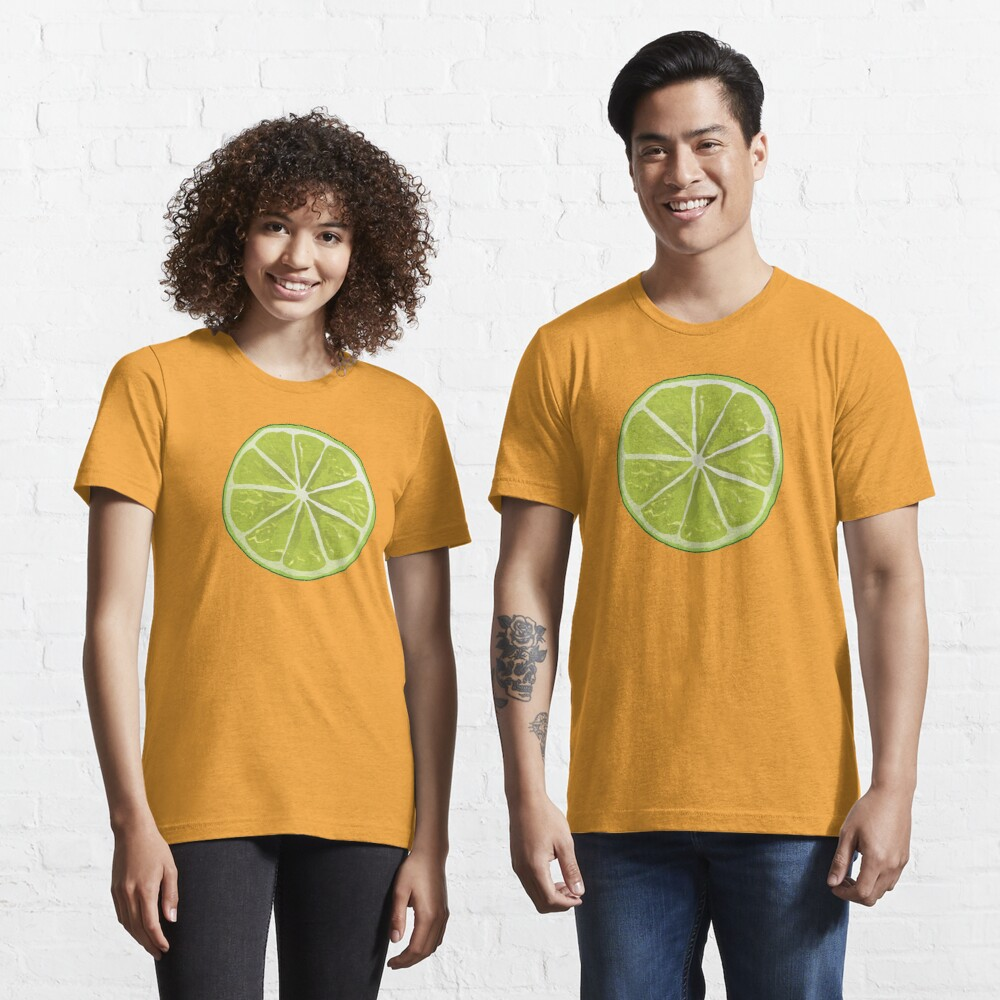 FOREVER Limes Essential T-Shirt