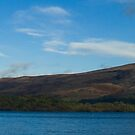The Sunny Loch by Brian Canavan