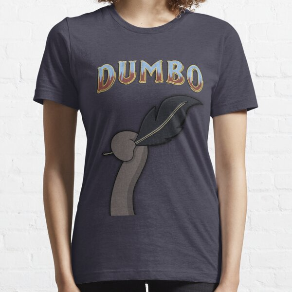 DUMBO  - with feather Essential T-Shirt