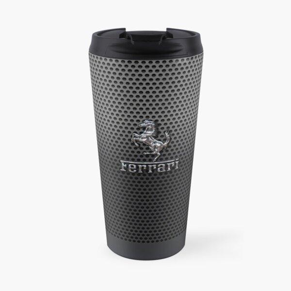 ferrari logo popular Travel Mug