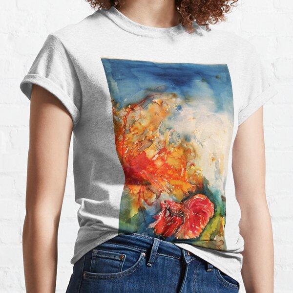 Pesci Classic T-Shirt