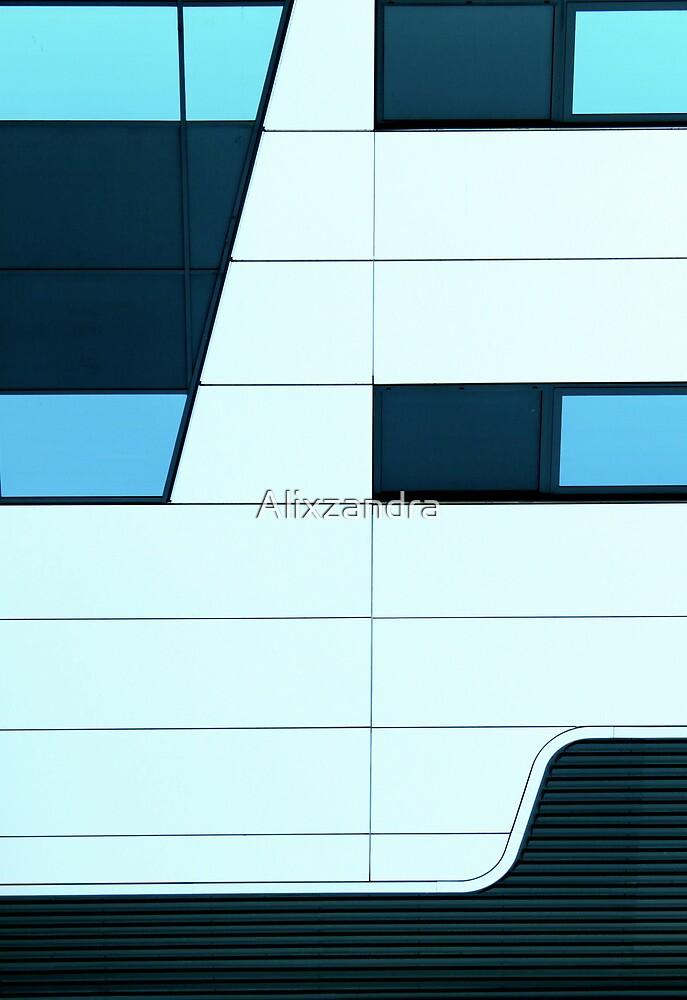 Architecture by Alixzandra