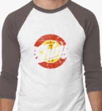 Shiny Men's Baseball ¾ T-Shirt