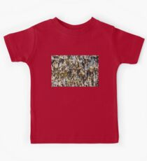 Seaweed Texture Kids Clothes