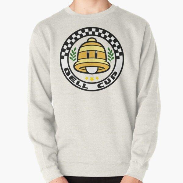 Bell Cup Pullover Sweatshirt