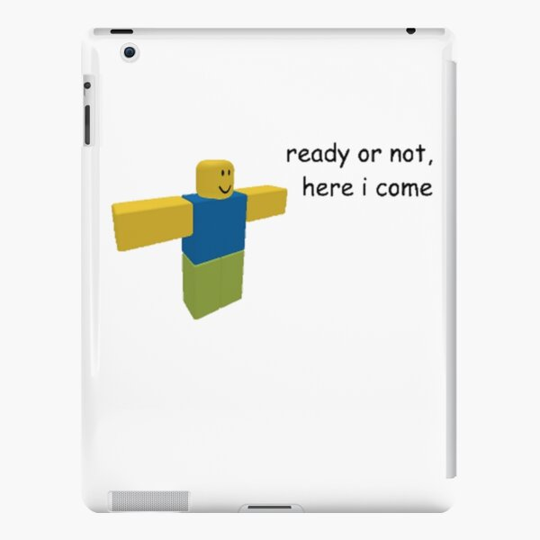 Roblox Meme Ipad Cases Skins Redbubble
