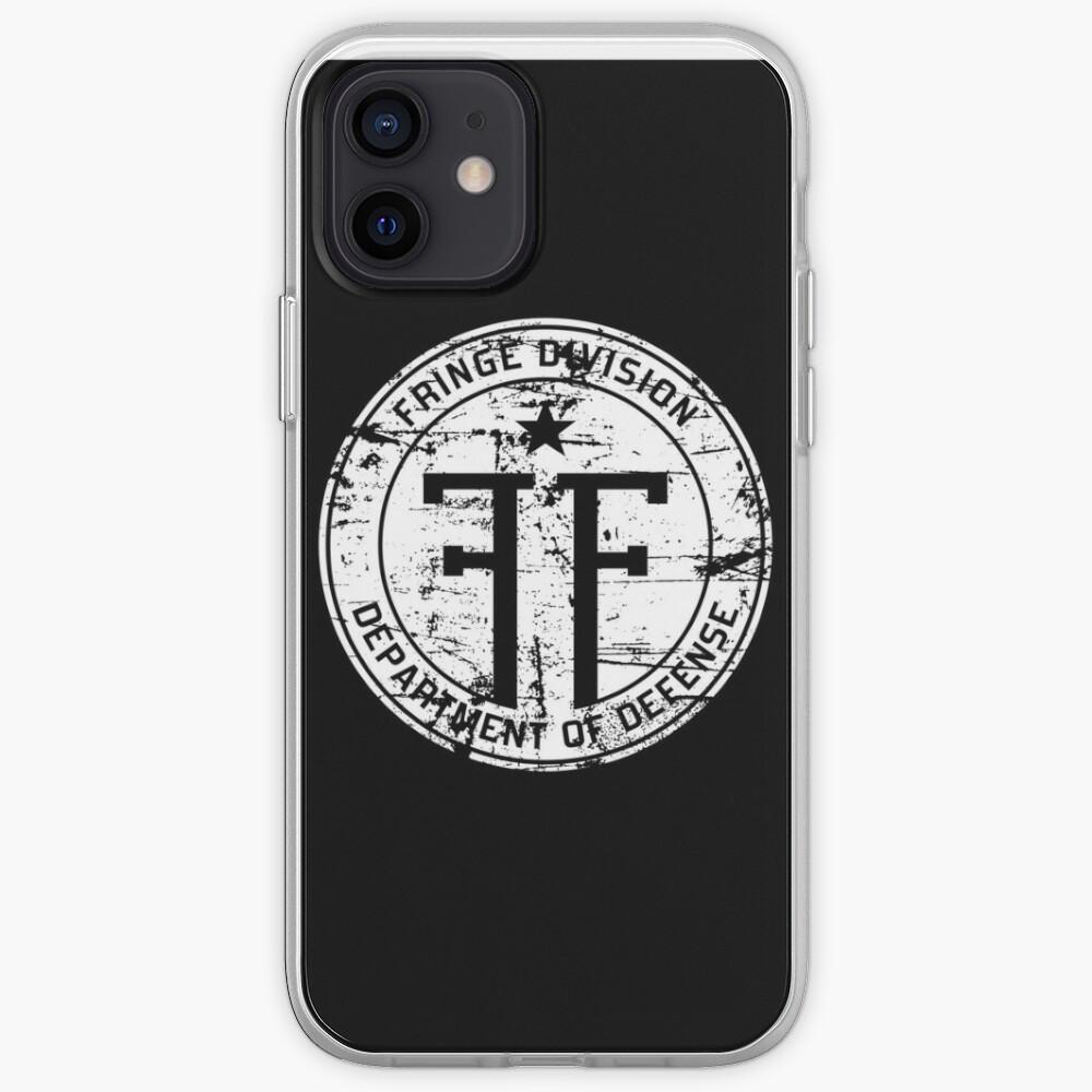Fringe Division iPhone Case & Cover