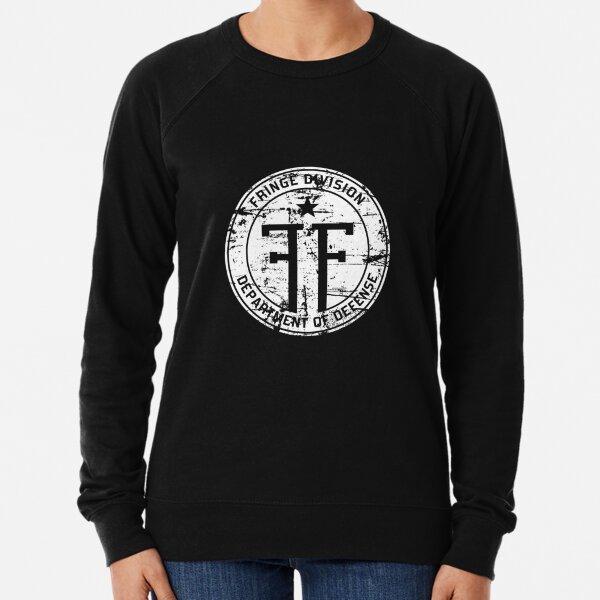 Fringe Division Lightweight Sweatshirt