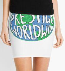 Prestige Worldwide Mini Skirt