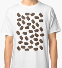 Bourbons. The King Of The Biscuits. Classic T-Shirt