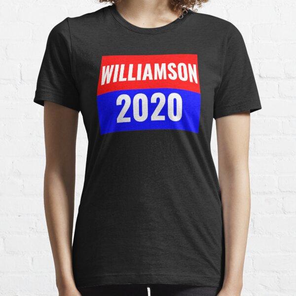Williamson 2020 T - Shirt Essential T-Shirt