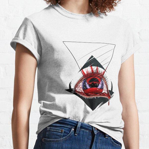 Blinded T-shirt classique