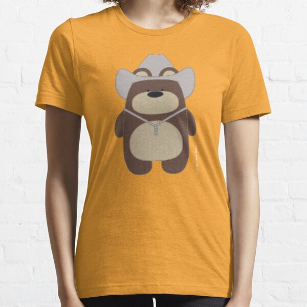 CowBear Essential T-Shirt