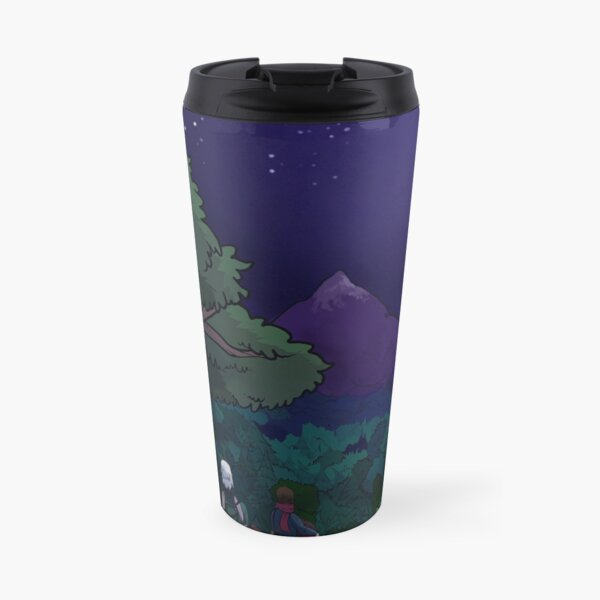 aspiro. Travel Mug