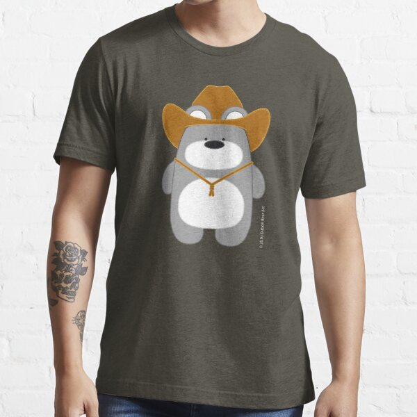 CowBear - Polar Essential T-Shirt