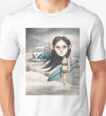 The Last Day of Summer T-Shirt
