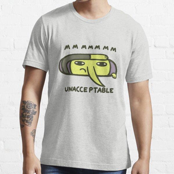 Judgmental Lemongrab Essential T-Shirt