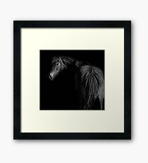 Immersed Framed Print