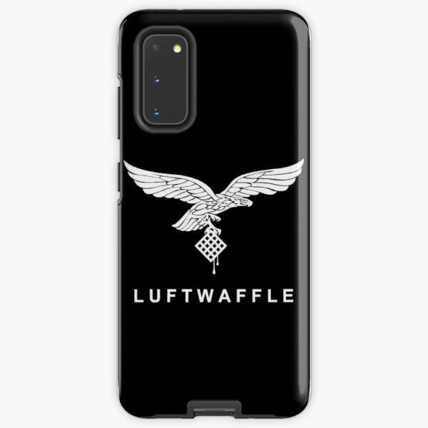 LuftWaffle Samsung Galaxy Tough Case