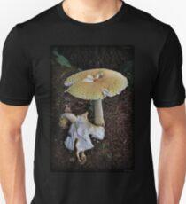 Foot-long Fungus T-Shirt