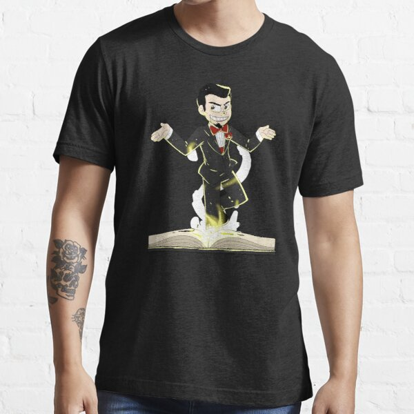 Slappy the Living Dummy Essential T-Shirt