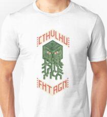Cthulhu Fhtagn! Unisex T-Shirt
