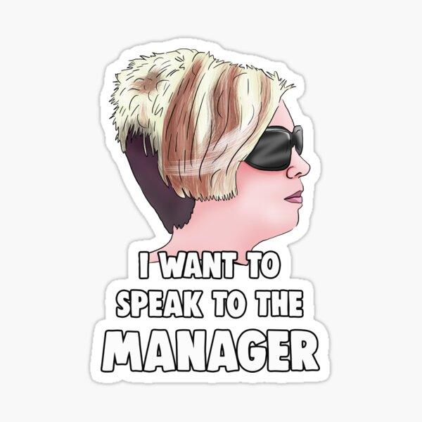 Haircut Meme Stickers Redbubble