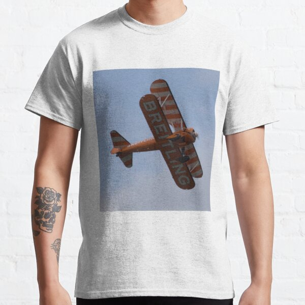 Breitling wing walkers 6 Classic T-Shirt