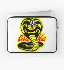 der Karatekind-Kobra-Kai-Logo iphone Fall Laptoptasche