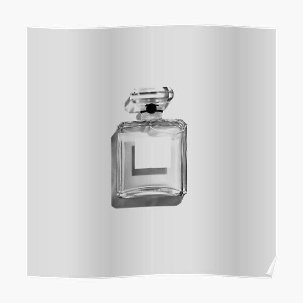 Parfum - Gris Poster