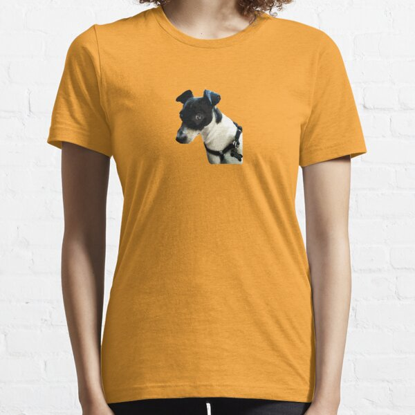Carl the Rat Terrier Essential T-Shirt