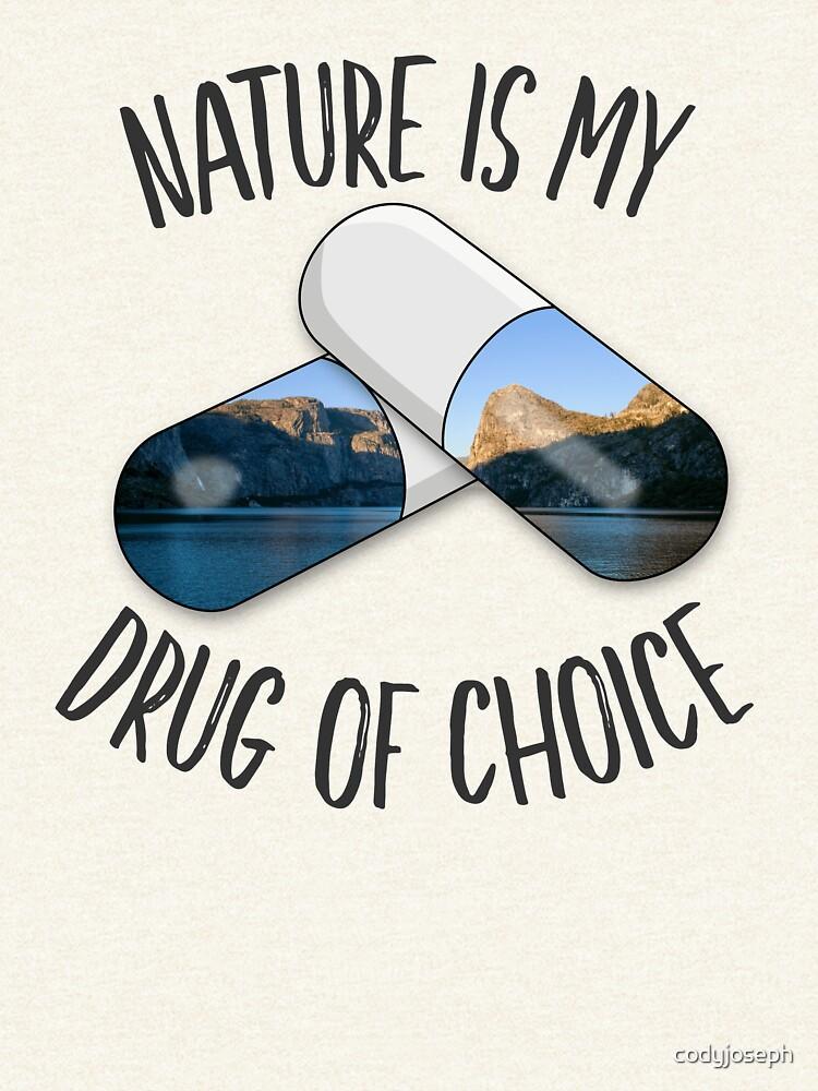 Die Natur ist meine Droge - Yosemite von codyjoseph