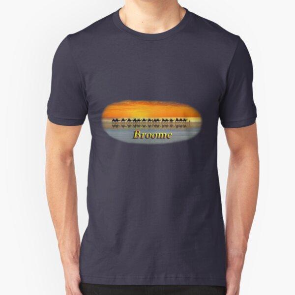Broome Slim Fit T-Shirt
