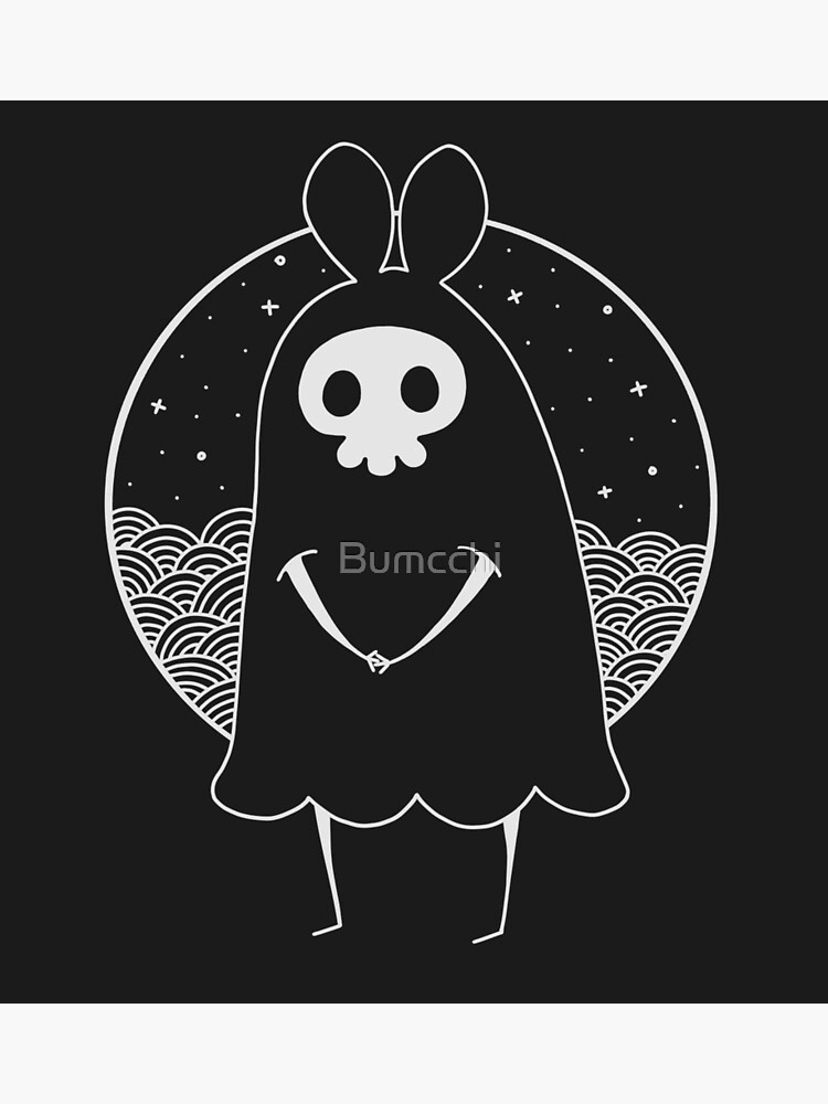 Death Bunny a by Bumcchi