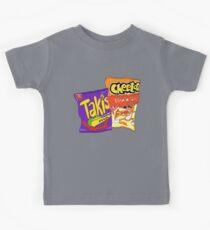 Hot Chips Kids Tee