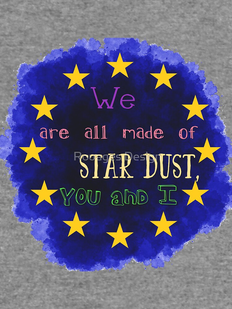 Europe - a star chart by madday