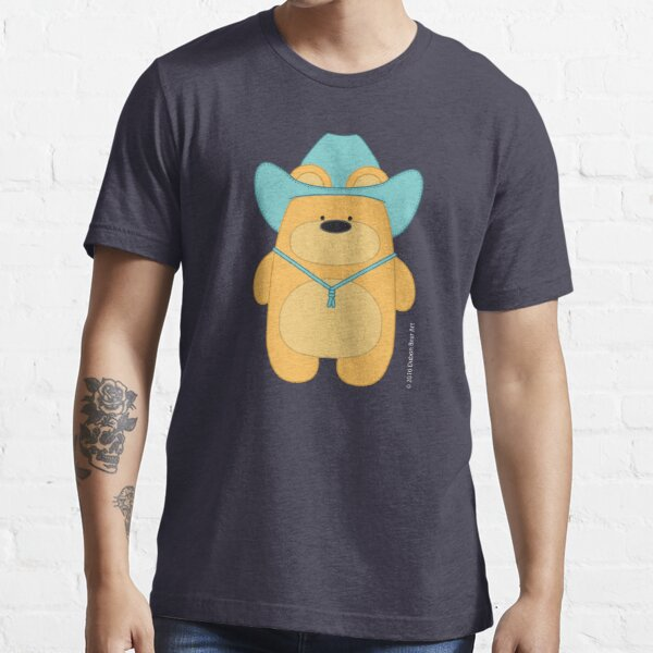 CowBear - Blond Essential T-Shirt