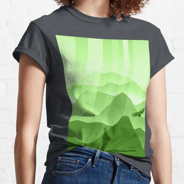Inca Gate Classic T-Shirt
