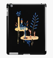microcosm iPad Case/Skin