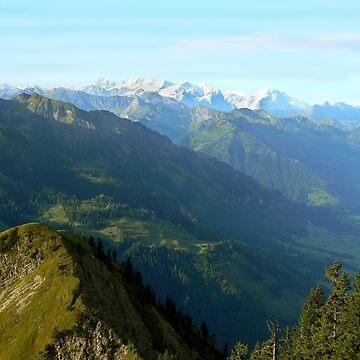 Switz Alps by smallan