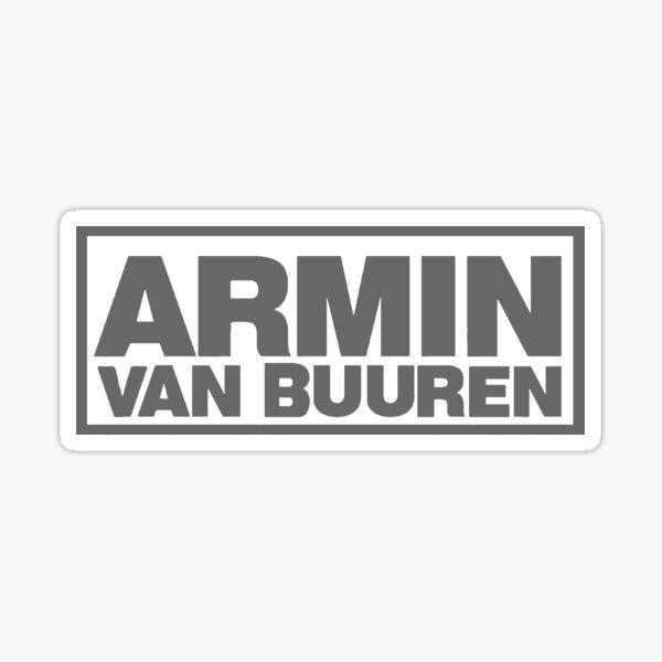 AVB Logo Sticker