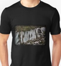 Icy Curtains T-Shirt