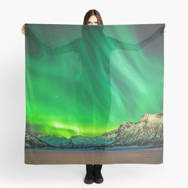 The Best of Northern Lights 2019 Scarf